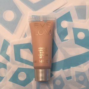 Eve LOM tinted moisturizer/primer SPF 15